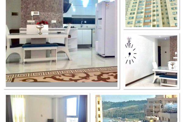 فروش واحد آپارتمان برج آسمان