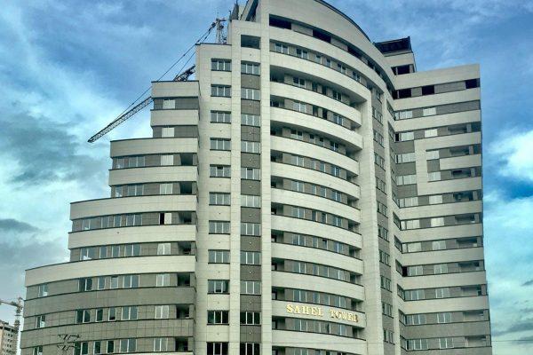فروش واحد برج سپانیر