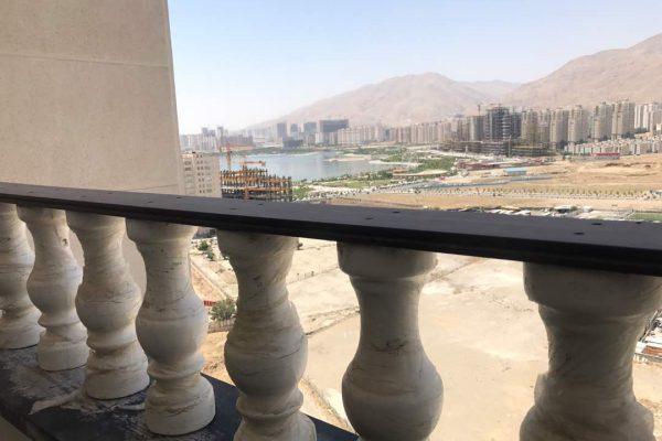 100 متر برج امام حسن