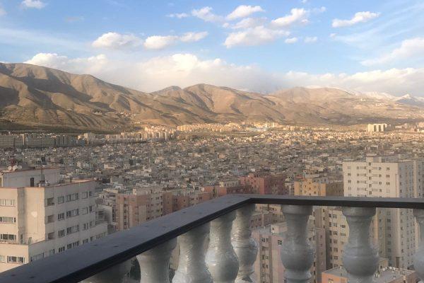 250 متر برج امام حسن مجتبی