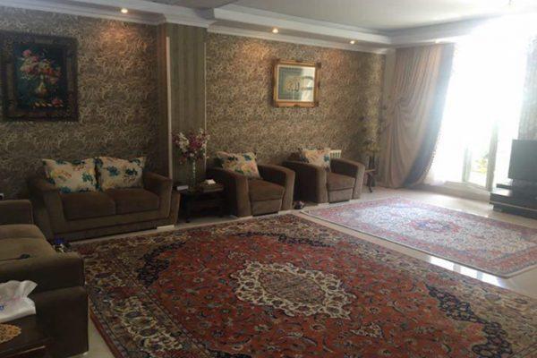 فروش واحد ویلایی در شهرک گلستان