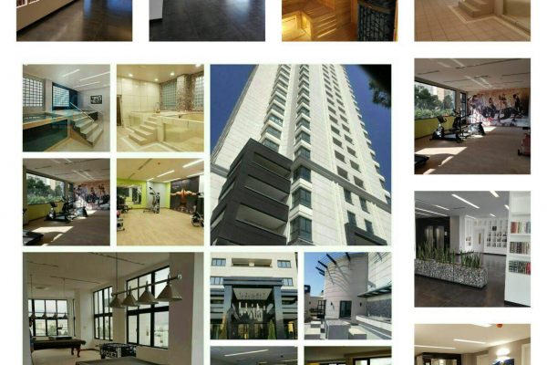 فروش آپارتمان برج کادوس