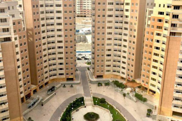 120متر برج عرفان