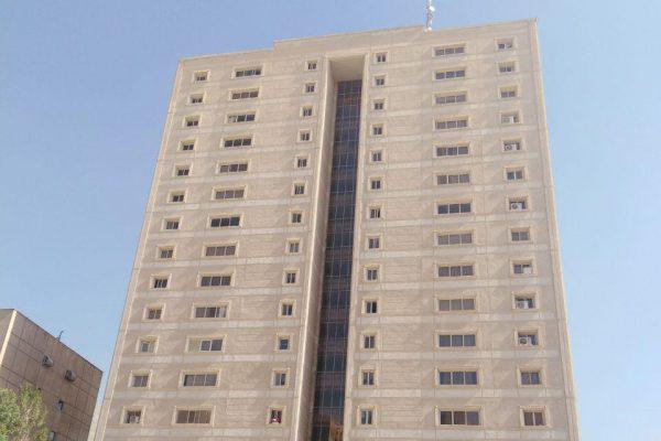 79 متر برج های شهاب