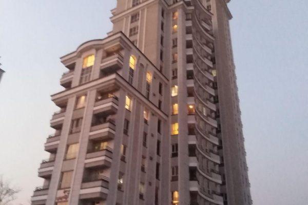 108متر برج آرتمیس
