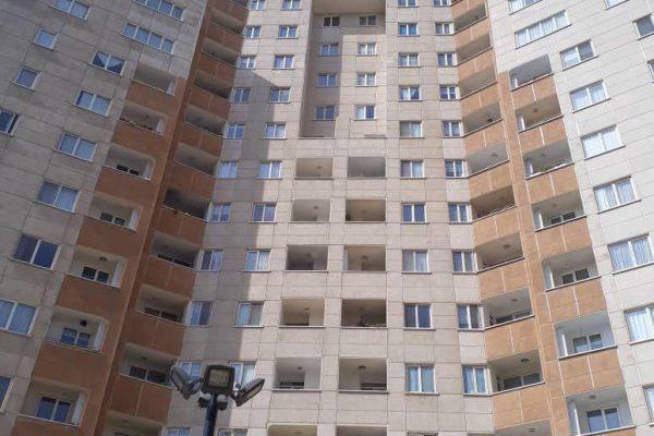 125متر برج صبا