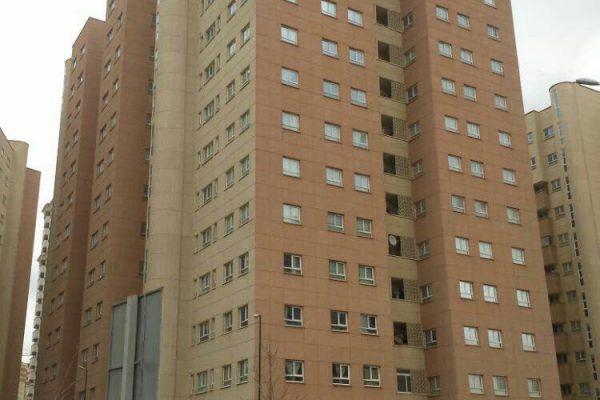 116 متر برج صیاد 1