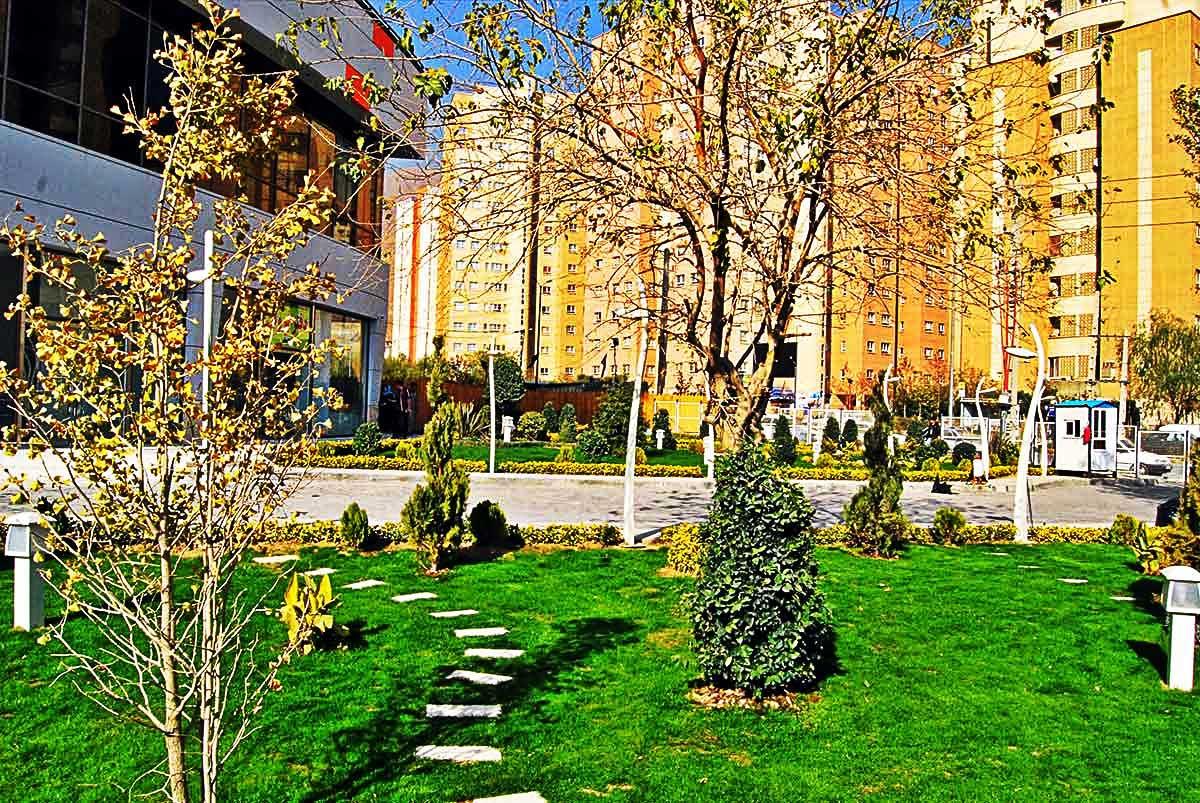 املاک چیتگر