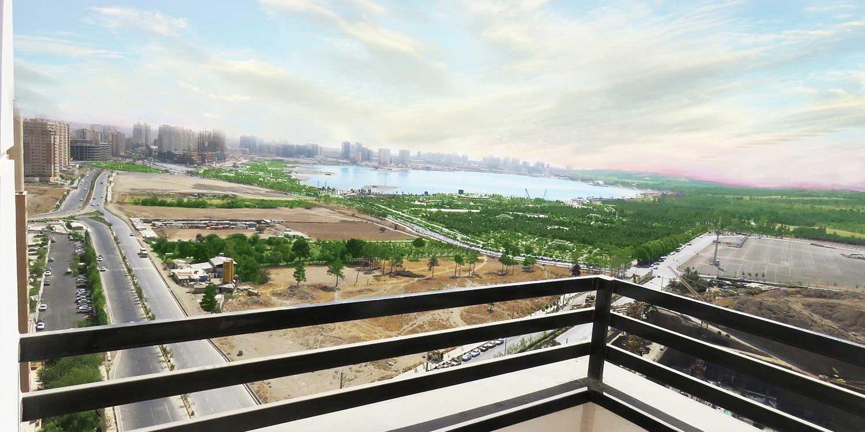 املاک دریاچه چیتگر منطقه 22