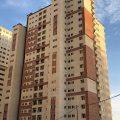 115متر برج مدیران شهرداری