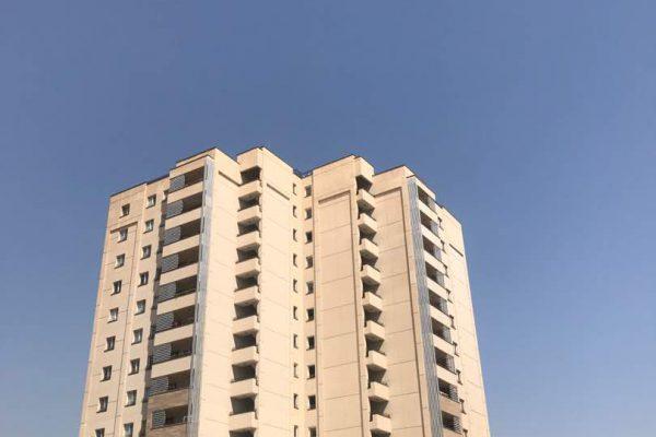 122متر برج آوا