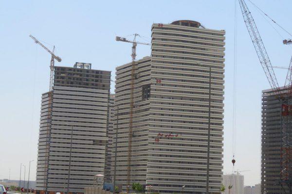 پروژه پیش خرید برج B3
