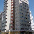 142متر برج صدا وسیما