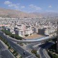 300متر زمین شهرک گلستان غربی