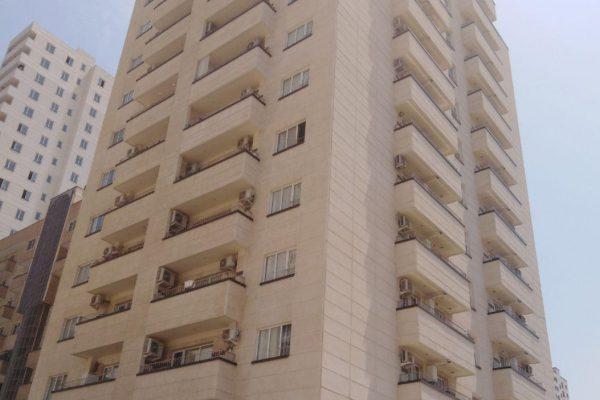 فروش آپارتمان برج مدیا