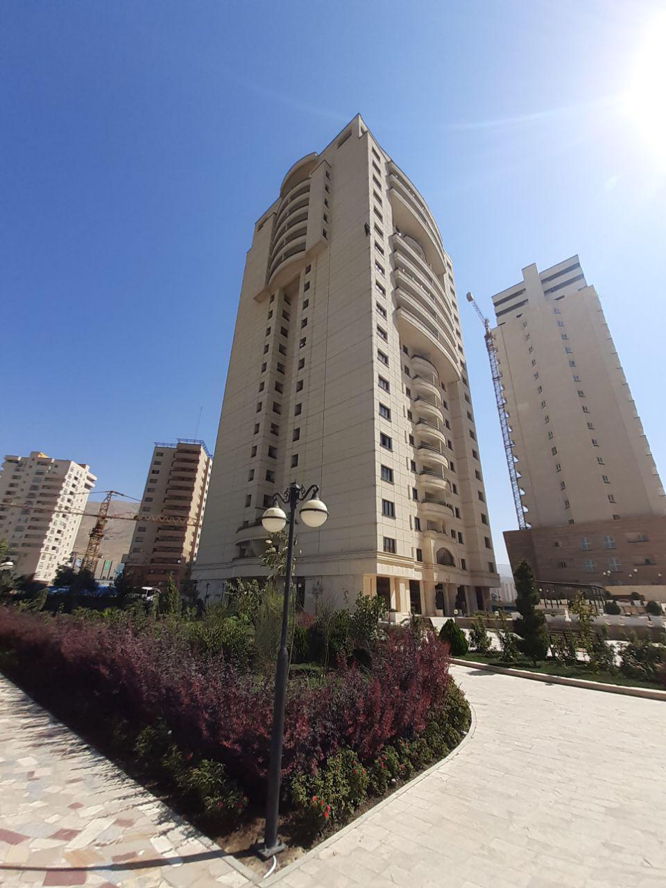 خرید آپارتمان چیتگر تهران