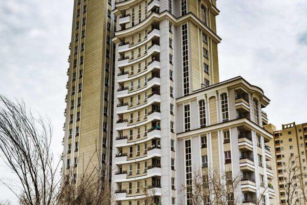 فروش اپارتمان برج ارتمیس