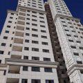 124متر برج راهور