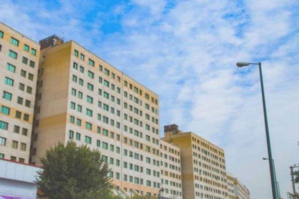 فروش اپارتمان 79 متر برج شهاب