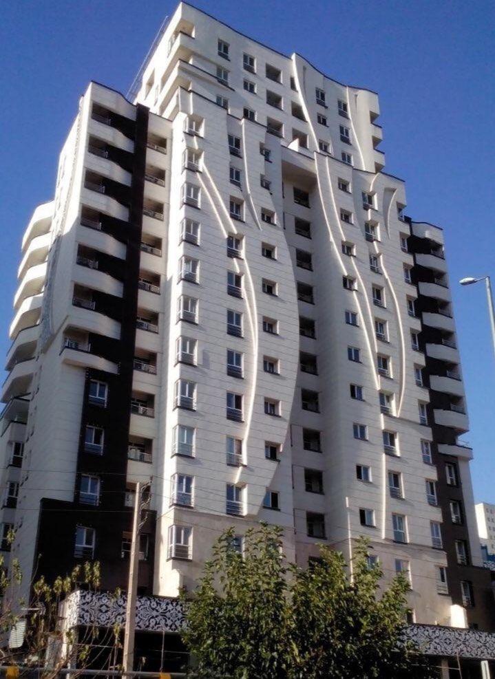 210متر برج پاسارگاد