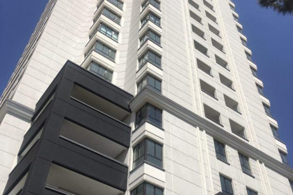 110 متر برج کادوس