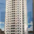 126متر برج آیناز