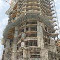 104 متری اداری لکسون