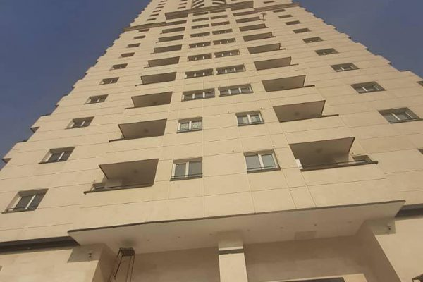 105 متر برج مدیا 2