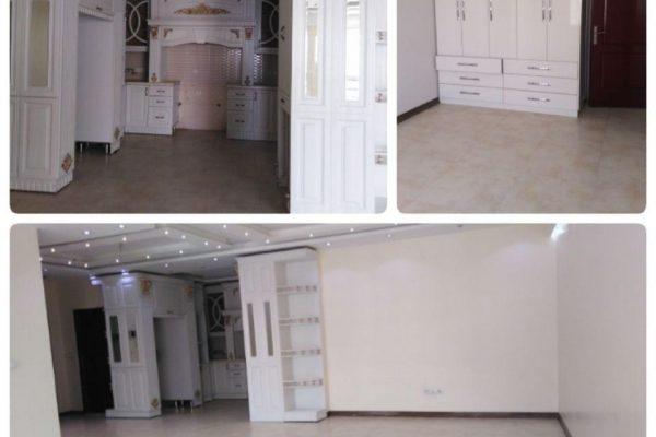 اجاره آپارتمان 116 متر برج صیاد شیرازی