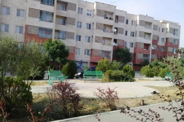 فروش آپارتمان 108 متری مجتمع صدف