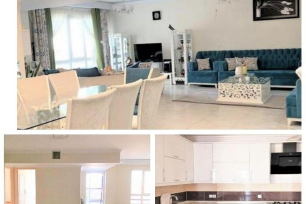 فروش آپارتمان 116 متر برج صیاد