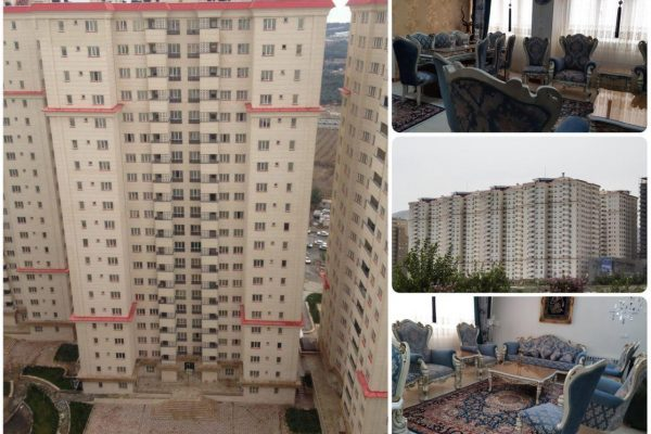 فروش آپارتمان برج صیاد 2