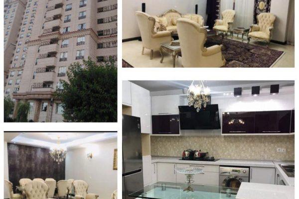 فروش آپارتمان برج صیاد شیرازی 2