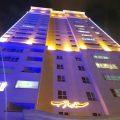 اجاره آپارتمان برج ستاره غرب