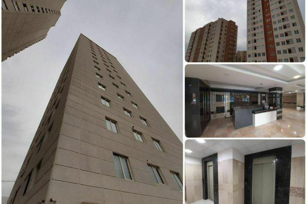 فروش آپارتمان برج آریا