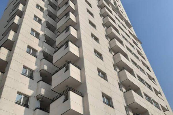 فروش آپارتمان برج مدیا 2