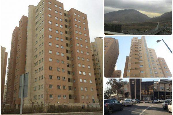 فروش آپارتمان برج صیاد شیرازی 1