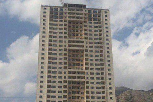 فروش آپارتمان برج حسابرسی