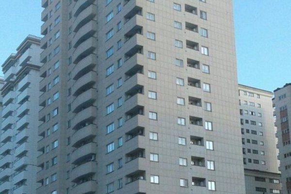 فروش آپارتمان برج هواپیمایی آسمان