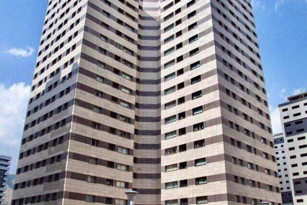 فروش آپارتمان برج ارکیده