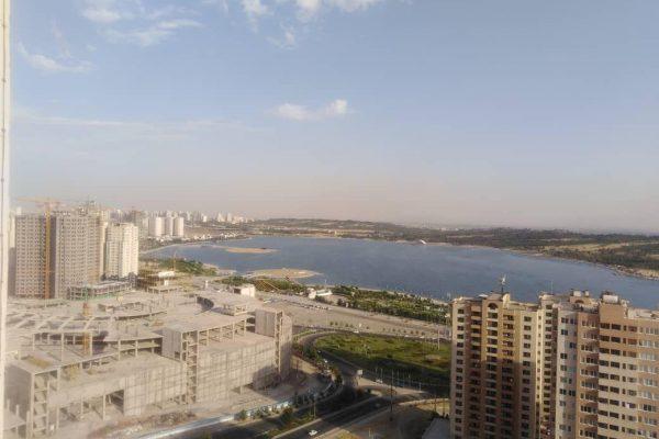 فروش آپارتمان برج آسمان