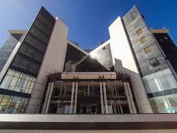 برج تجاری اداری فرانتیوم