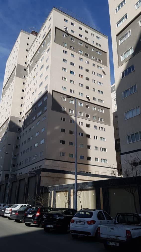 فروش برج ارکیده