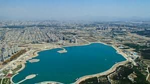 فروش آپارتمان در شهرک گلستان