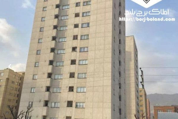 فروش آپارتمان در برج پاسارگاد