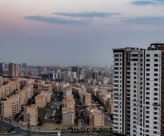 فروش آپارتمان در برج سما