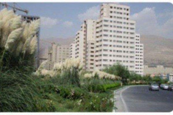 فروش آپارتمان در برج های ایزدیار