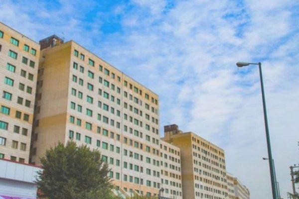 اجاره آپارتمان در شهرک نمونه