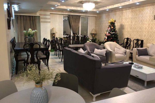 فروش آپارتمان در برج شخصی رومینا