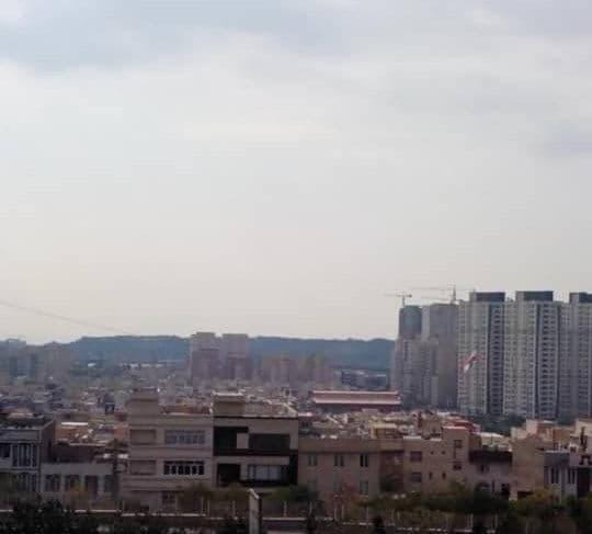 فروش آپارتمان در برج نسیم کوهک